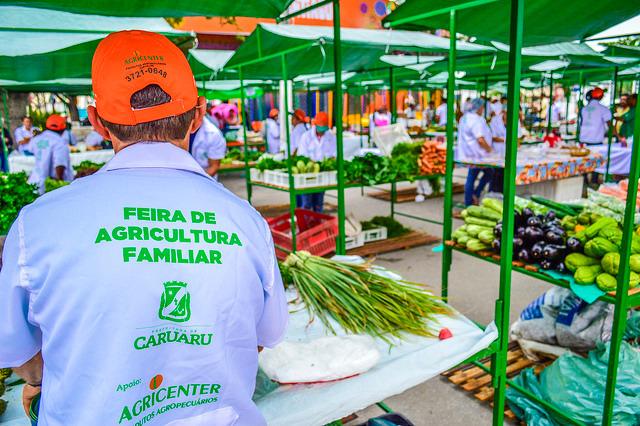 1ef7afe30 Feira de agricultura familiar de Caruaru recebe ação de saúde nesta quinta- feira (20)