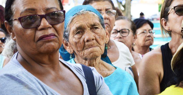 Prefeitura de Caruaru alerta idosos e deficientes para atualização do BPC