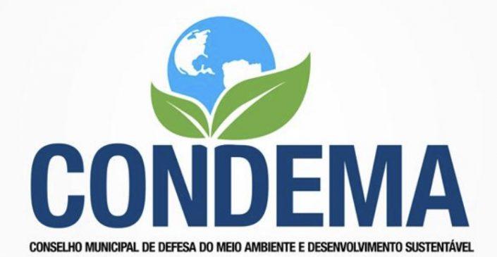 Documentação para habilitação da eleição do CONDEMA pode ser entregue até esta terça-feira (13)