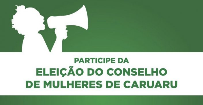 Conselho Municipal da Mulher realiza assembleia de eleição neste sábado (15)