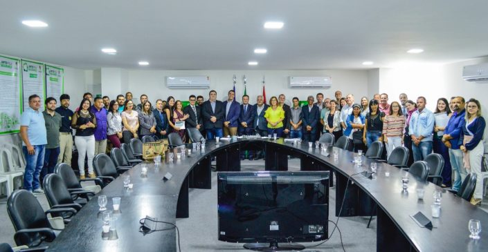 Comitê Permanente Municipal Juntos pela Segurança realiza a última reunião de 2018 com balanço positivo