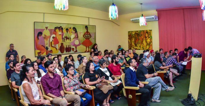 Conselho Municipal de Política Cultural de Caruaru elege vice-presidente e empossa novos membros