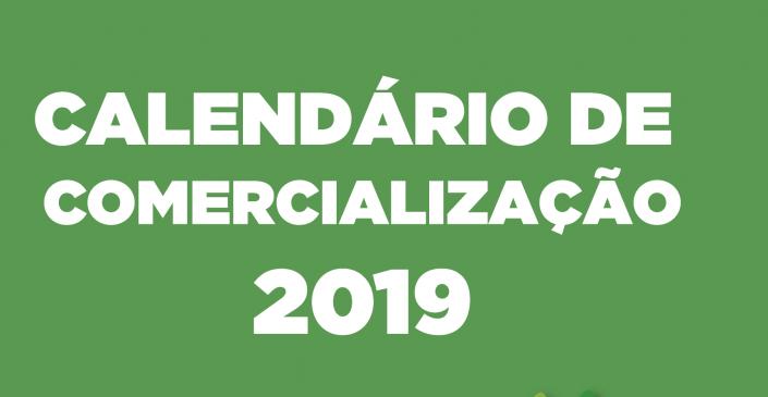 Central de Abastecimento de Caruaru distribui calendário de comercialização 2019