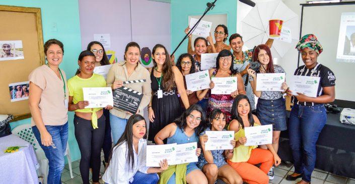 Prefeitura de Caruaru promove última semana de ações alusivas ao mês da mulher