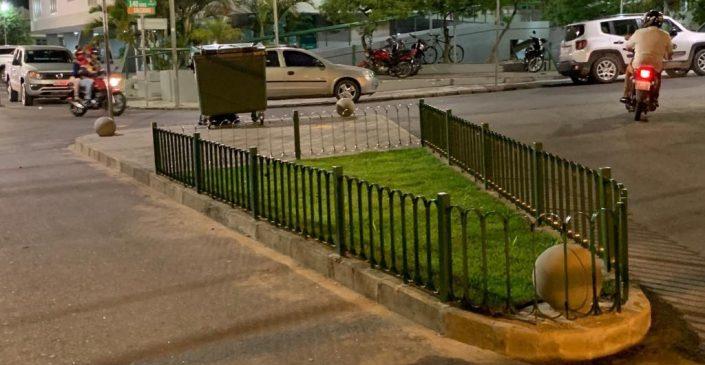 Prefeitura de Caruaru segue com ações de plantio em áreas da cidade