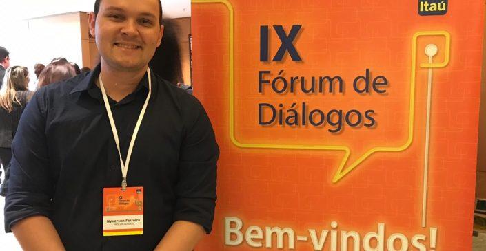 PROCON Caruaru participa do IX Fórum de Diálogos – Itaú e Sistema de Defesa do Consumidor