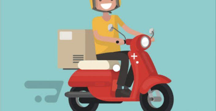 Lista com mototaxistas já está disponível no Delivery Caruaru