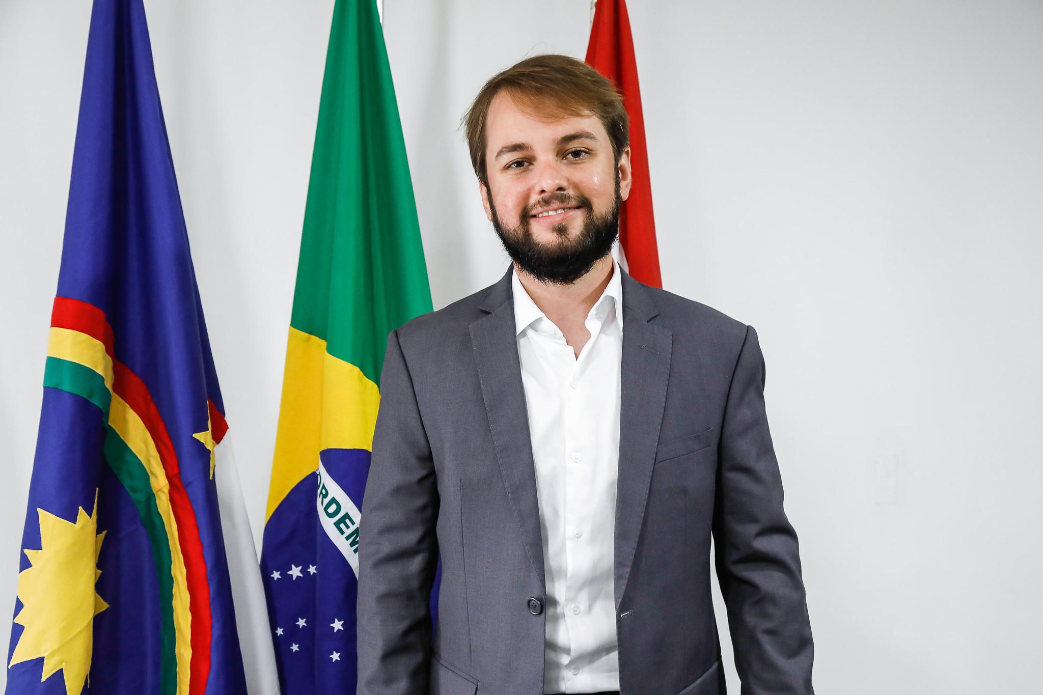 Foto Perfil André Teixeira Filho