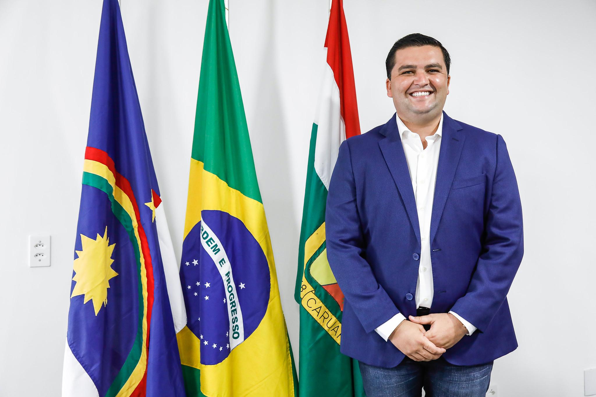 Foto Perfil Bruno de França Bezerra dos Santos