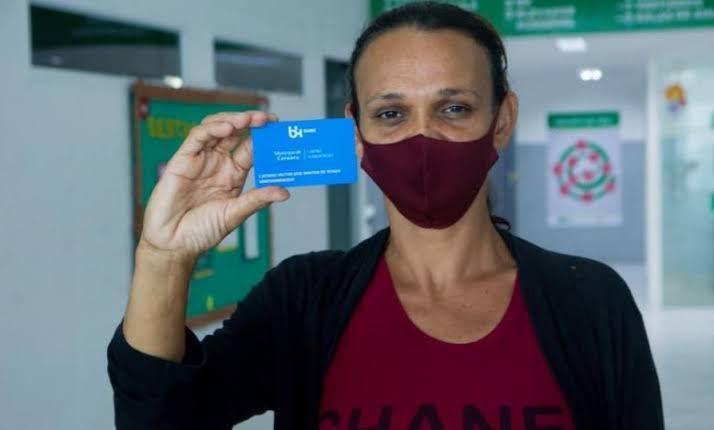Prefeitura de Caruaru faz recarga extra do cartão alimentação dos alunos da rede municipal