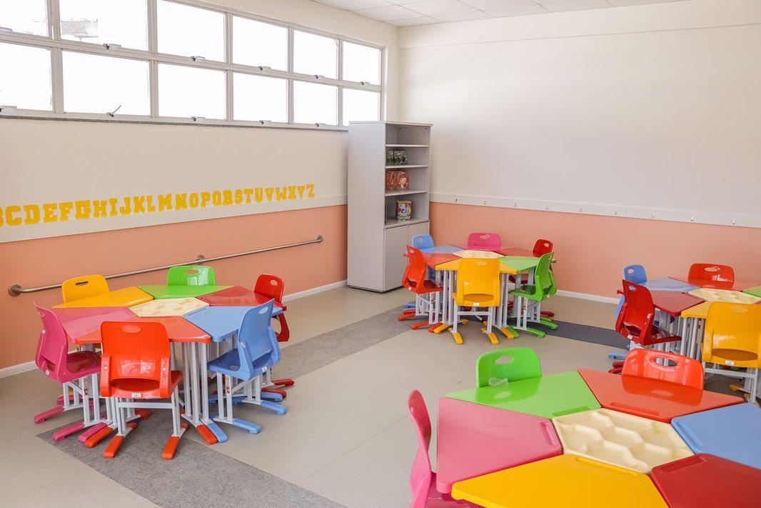 Prefeitura de Caruaru entrega ampliação da Creche Artesão Severino Vitalino