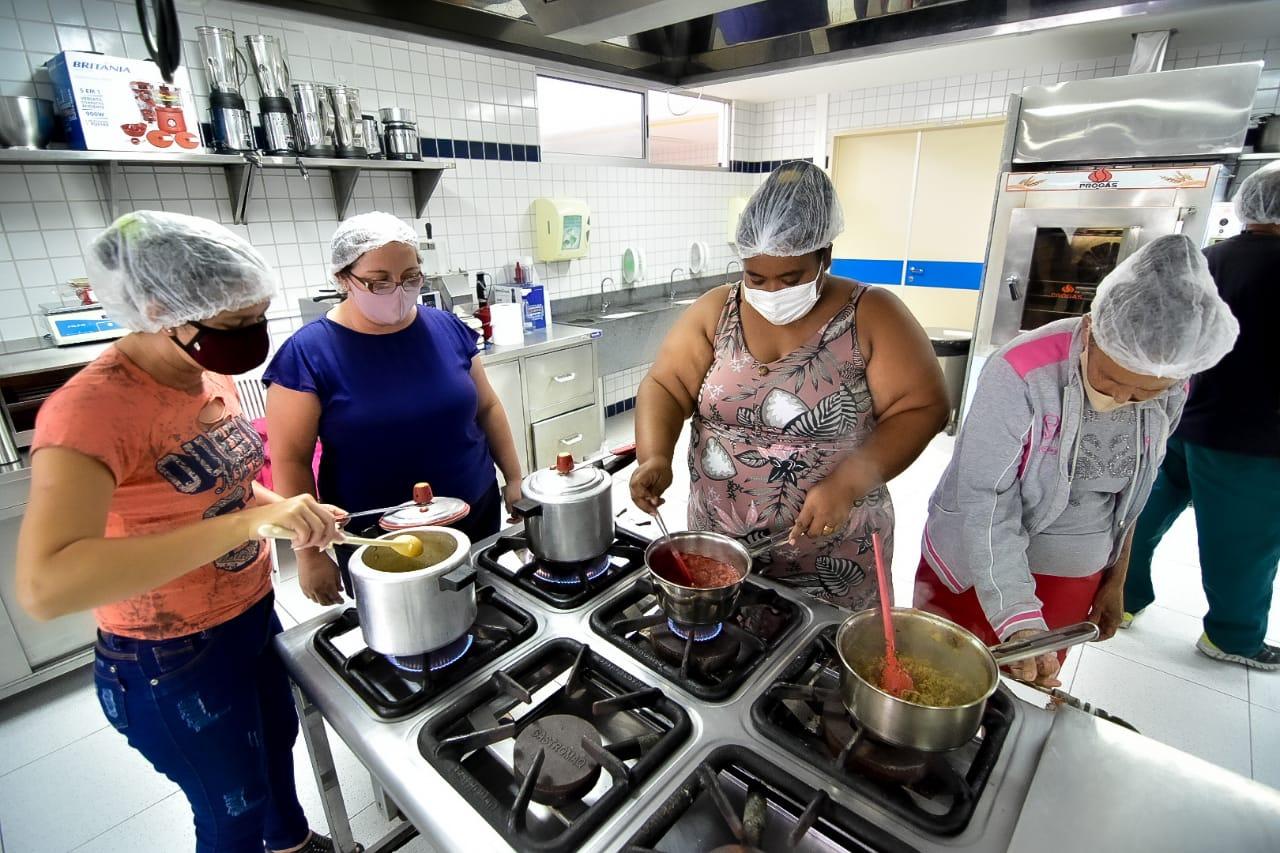 Prefeitura de Caruaru realiza capacitação a trabalhadores do município